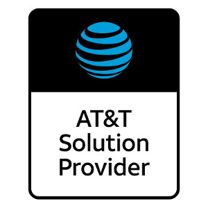 AT&T Business Logo 300x300