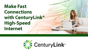 CenturyLink High Speed Internet in my area