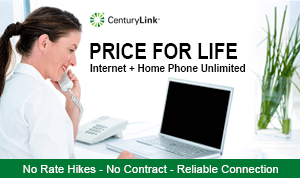 Get CenturyLink High Speed Internet and Home Phone Service, Centurylink high speed internet, century link, centurylink home phone,  centurylink internet and phone