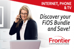Frontier-TV-Internet-Phone-Triple-Play, Frontier TV and Internet available in my area